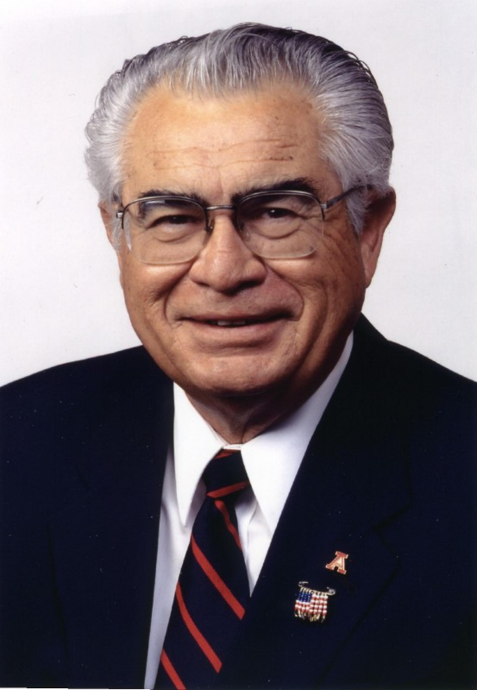 Joel D. Valdez