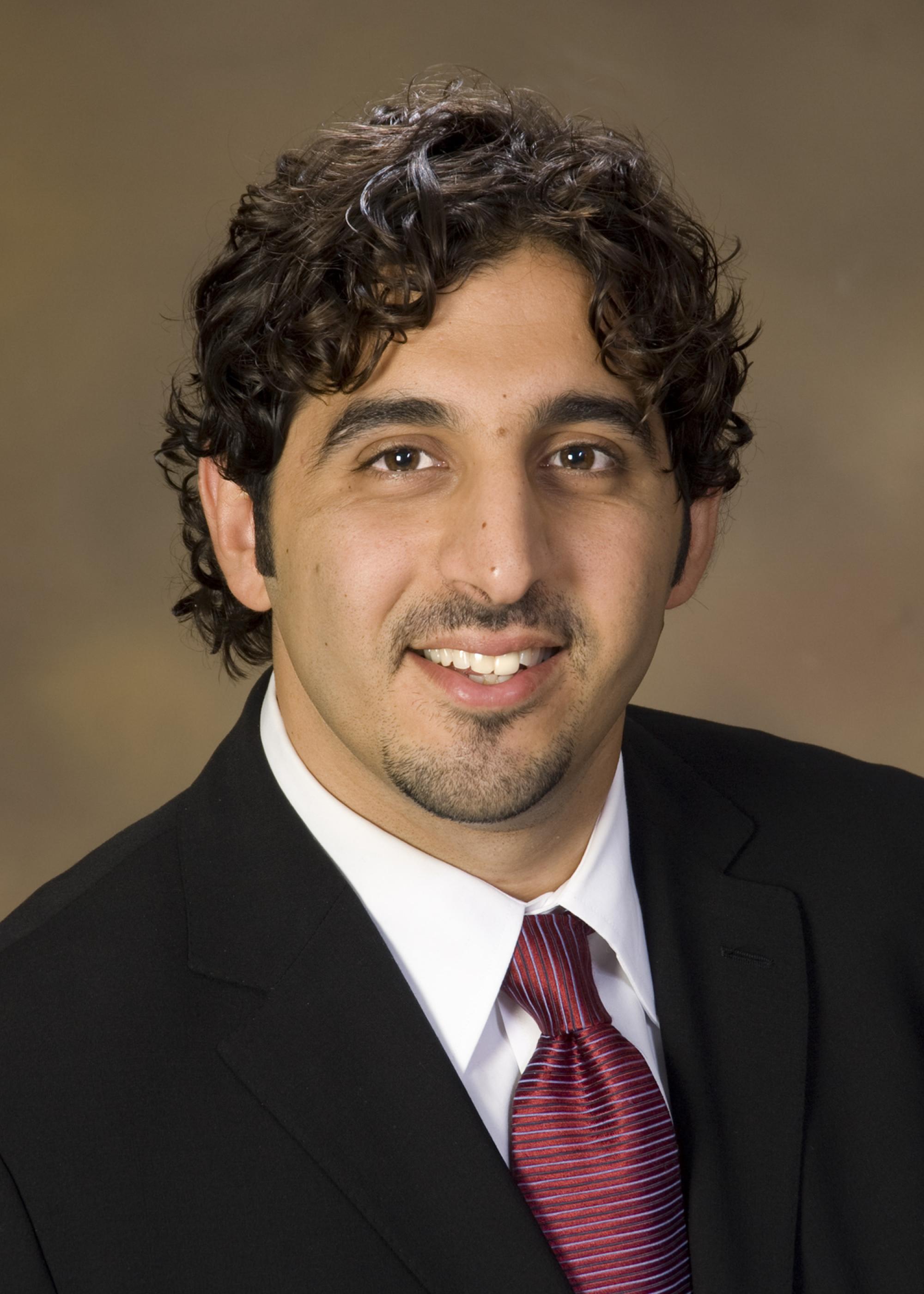 Dr. Bellal Joseph