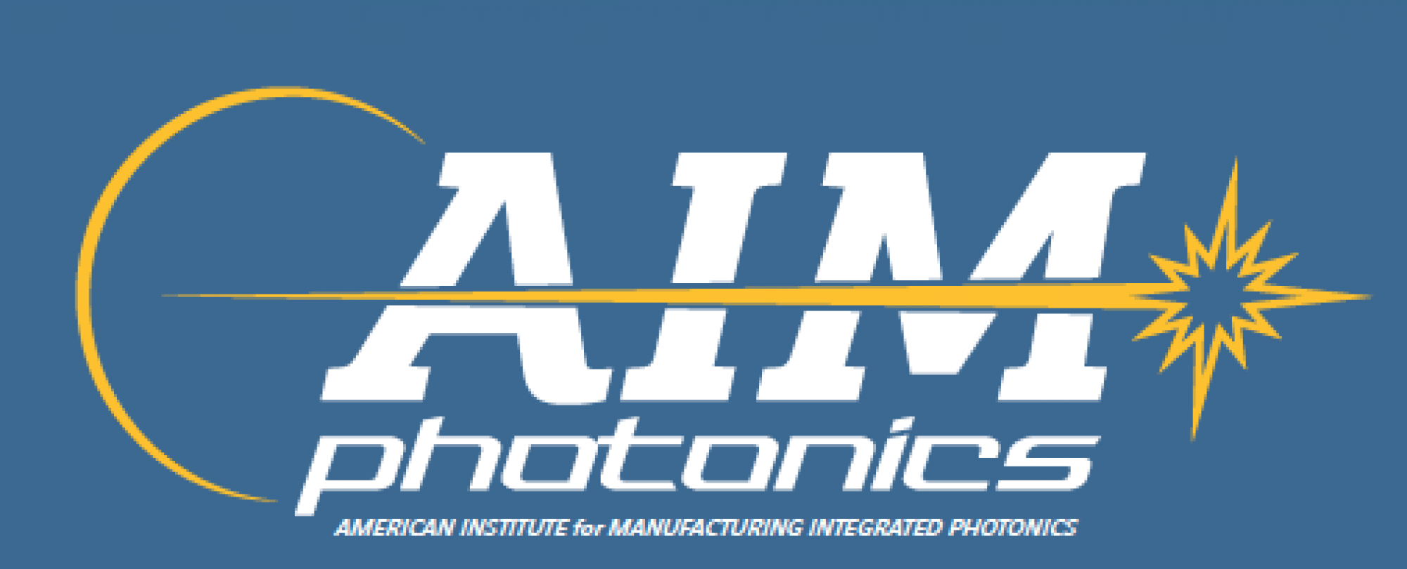 The American Institute for Manufacturing Integrated Photonics team was formed in response to President Barack Obama's fall 2014 announcement of Integrated Photonics.