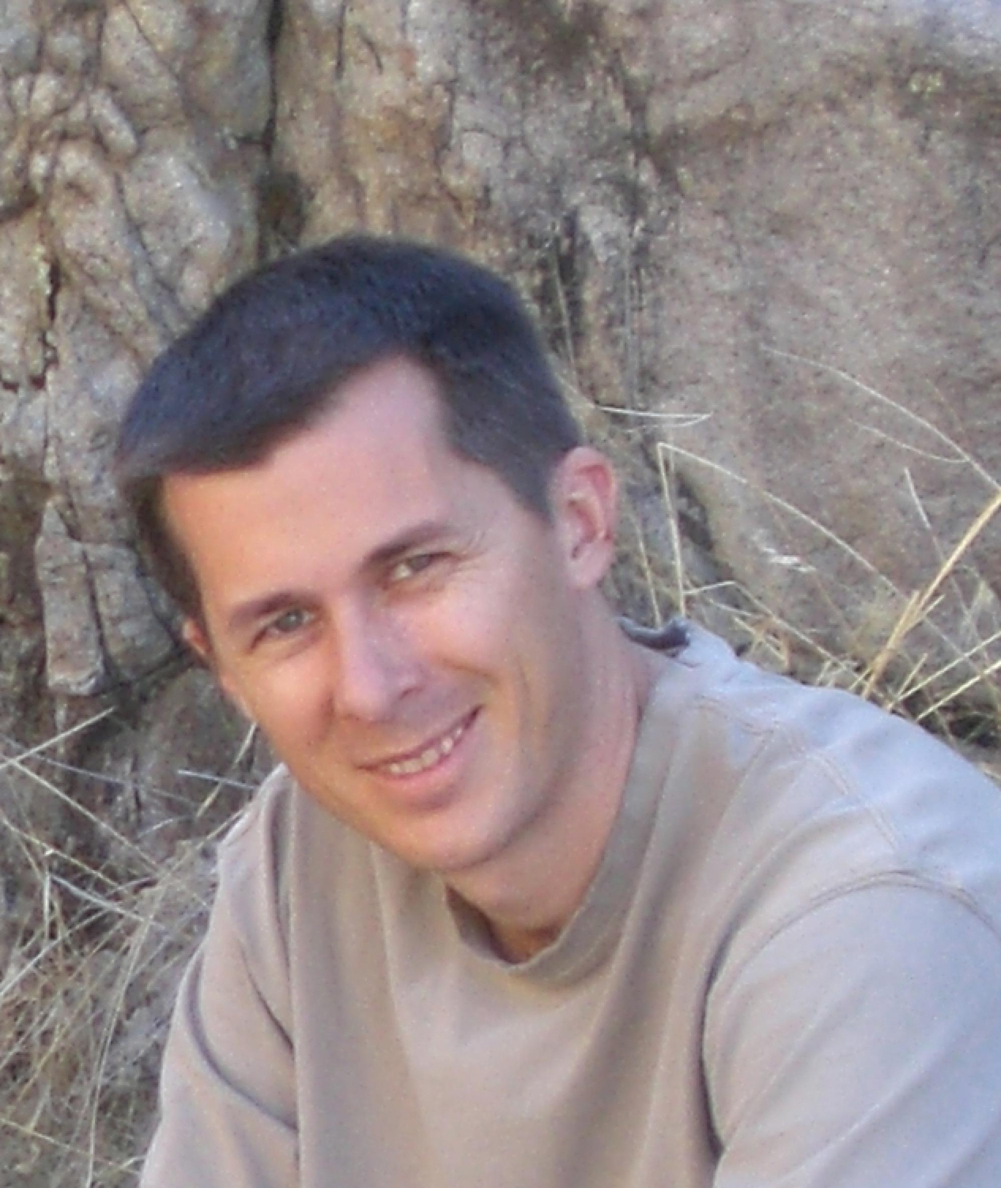 Matthew Herron
