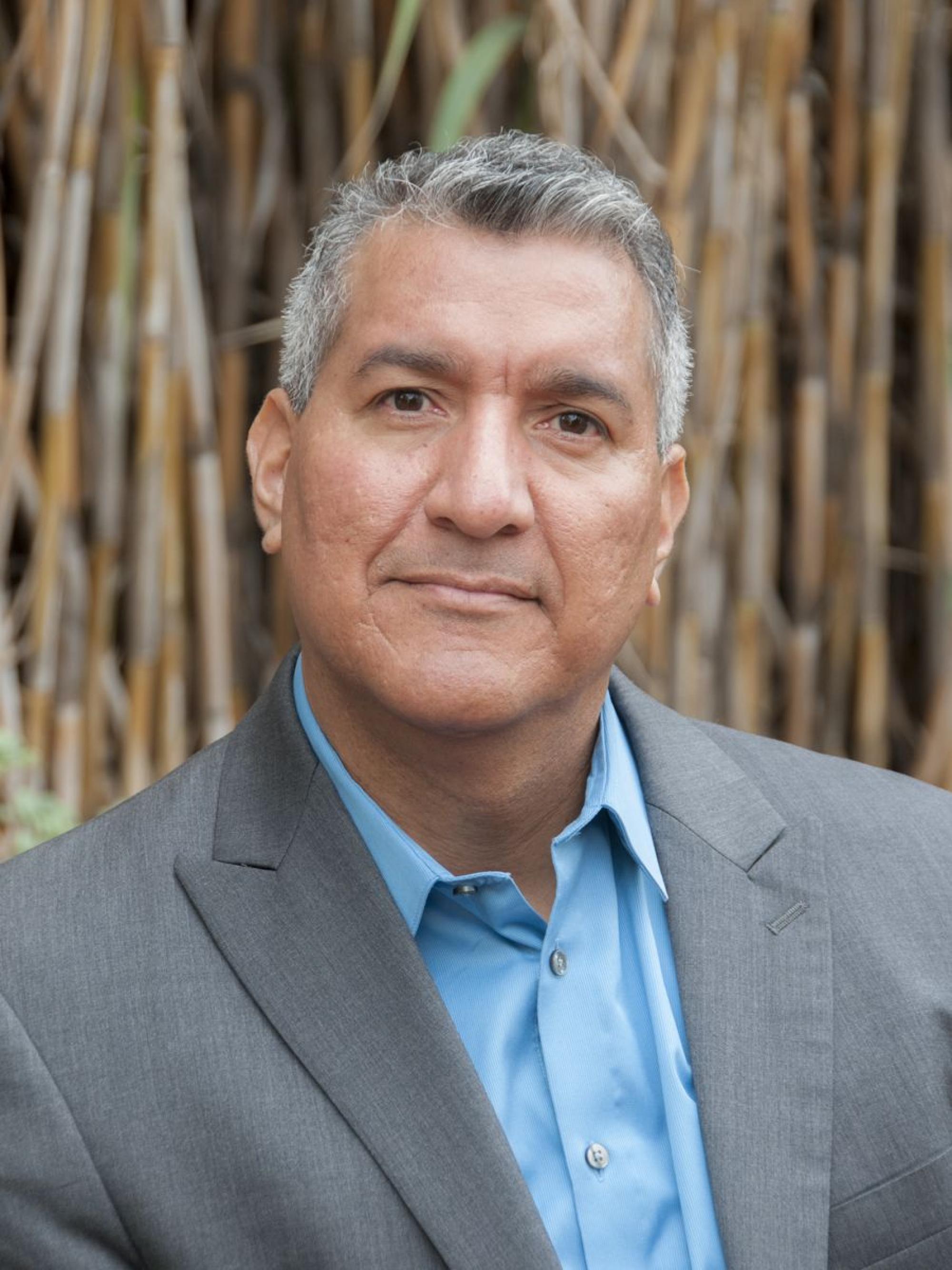 Richard Ray Perez