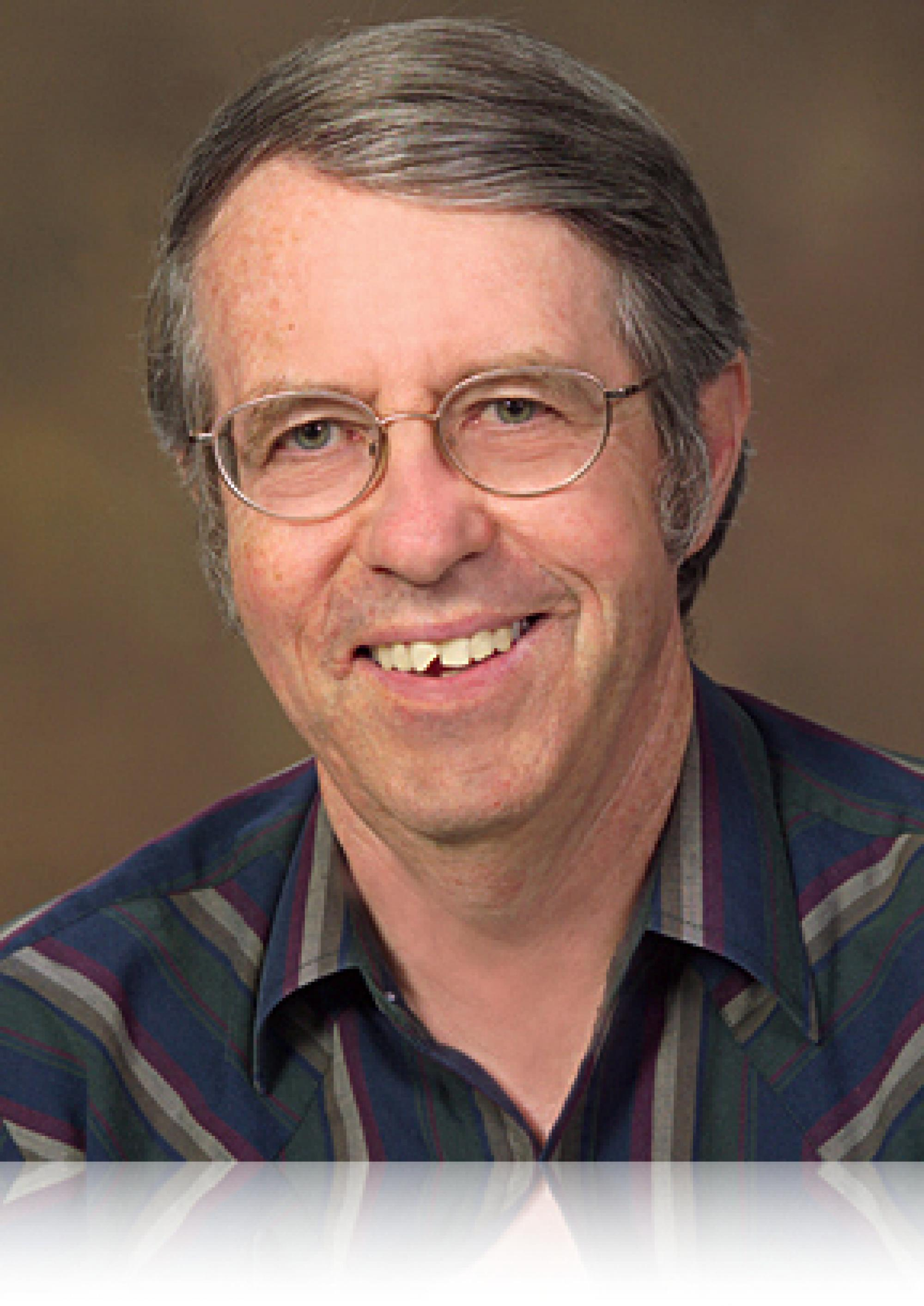 George Rieke is a member of the UA's Steward Observatory and the Lunar and Planetary Laboratory/Department of Planetary Sciences.