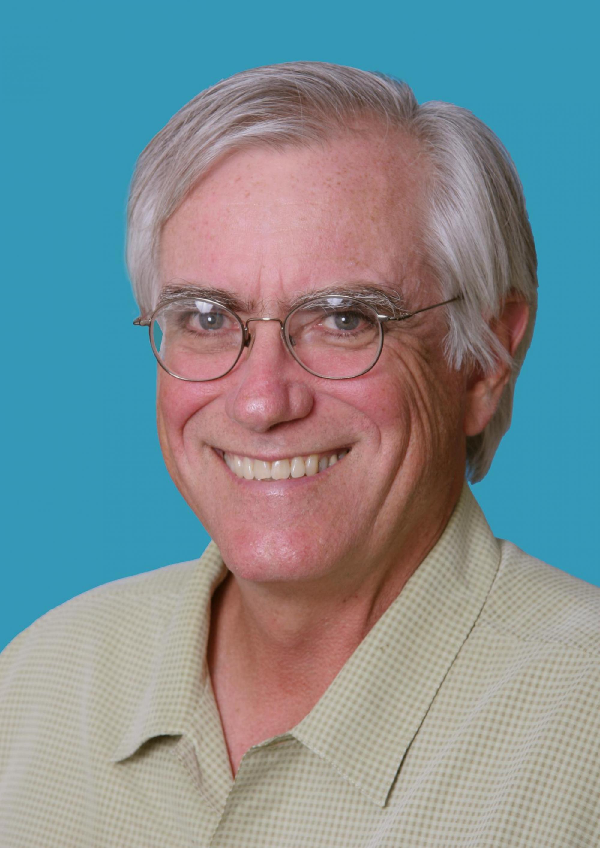 Peter Smith, Phoenix Mars Mission principal investigator