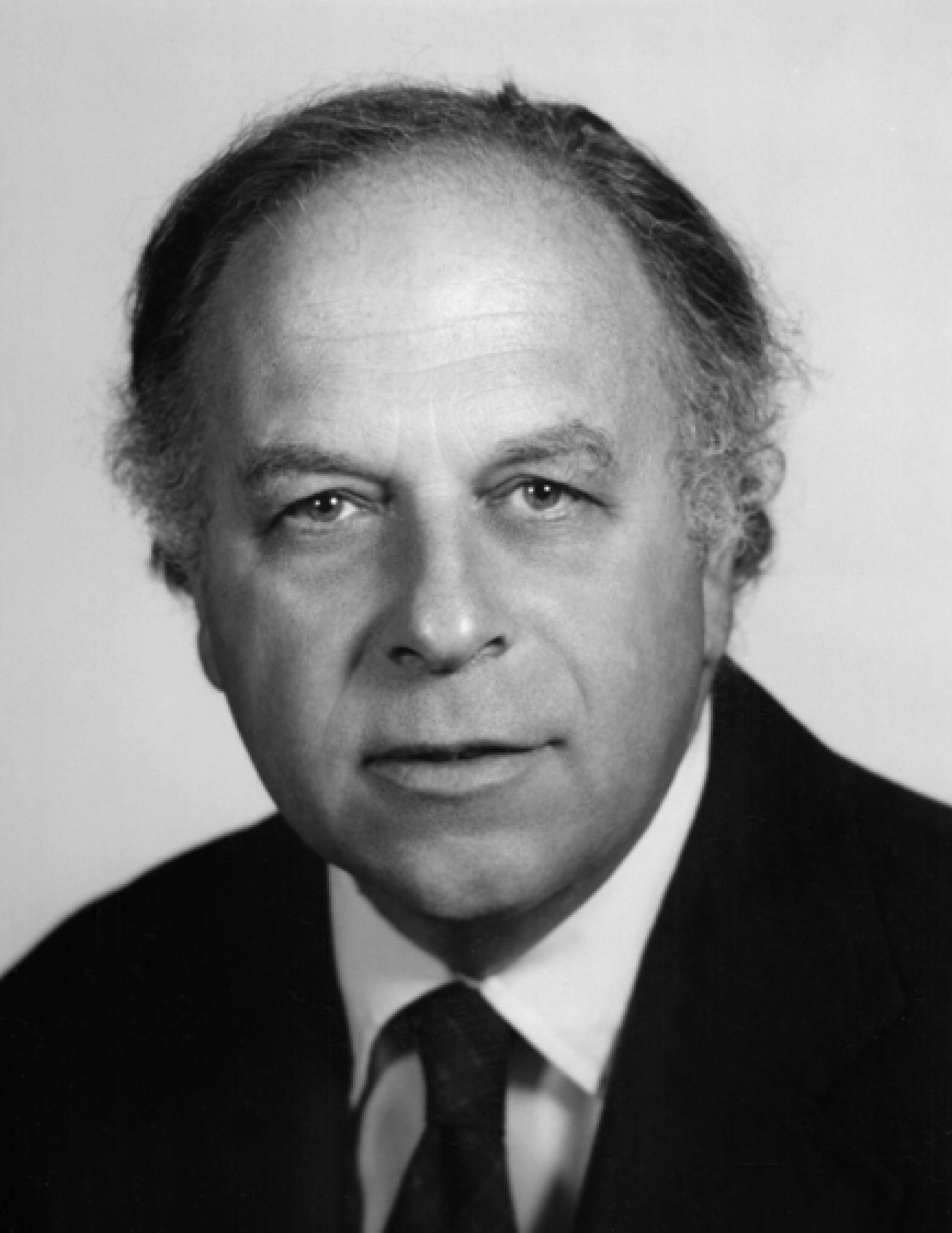 Charles P. Sonett