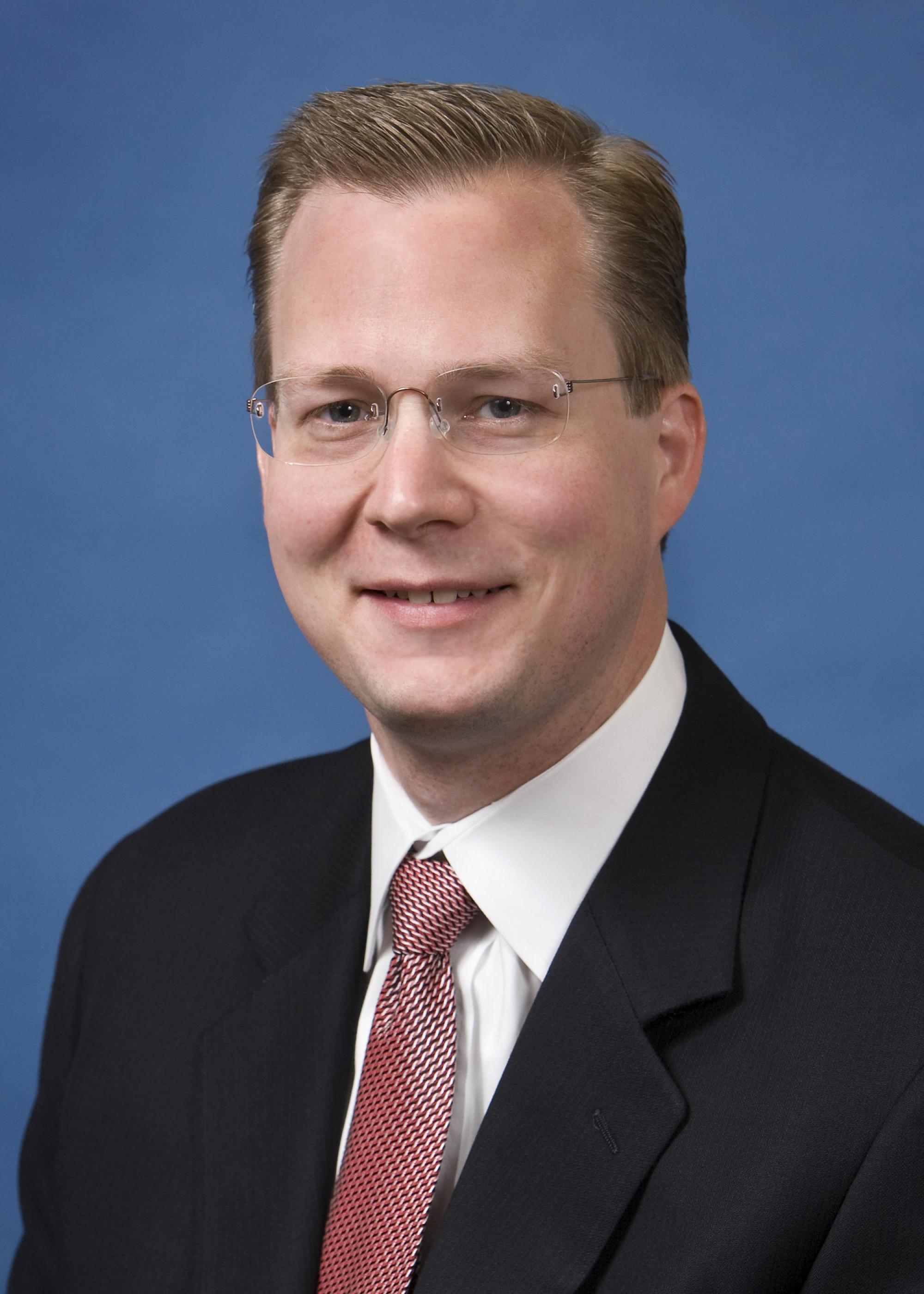 Dr. Christian O. Twiss