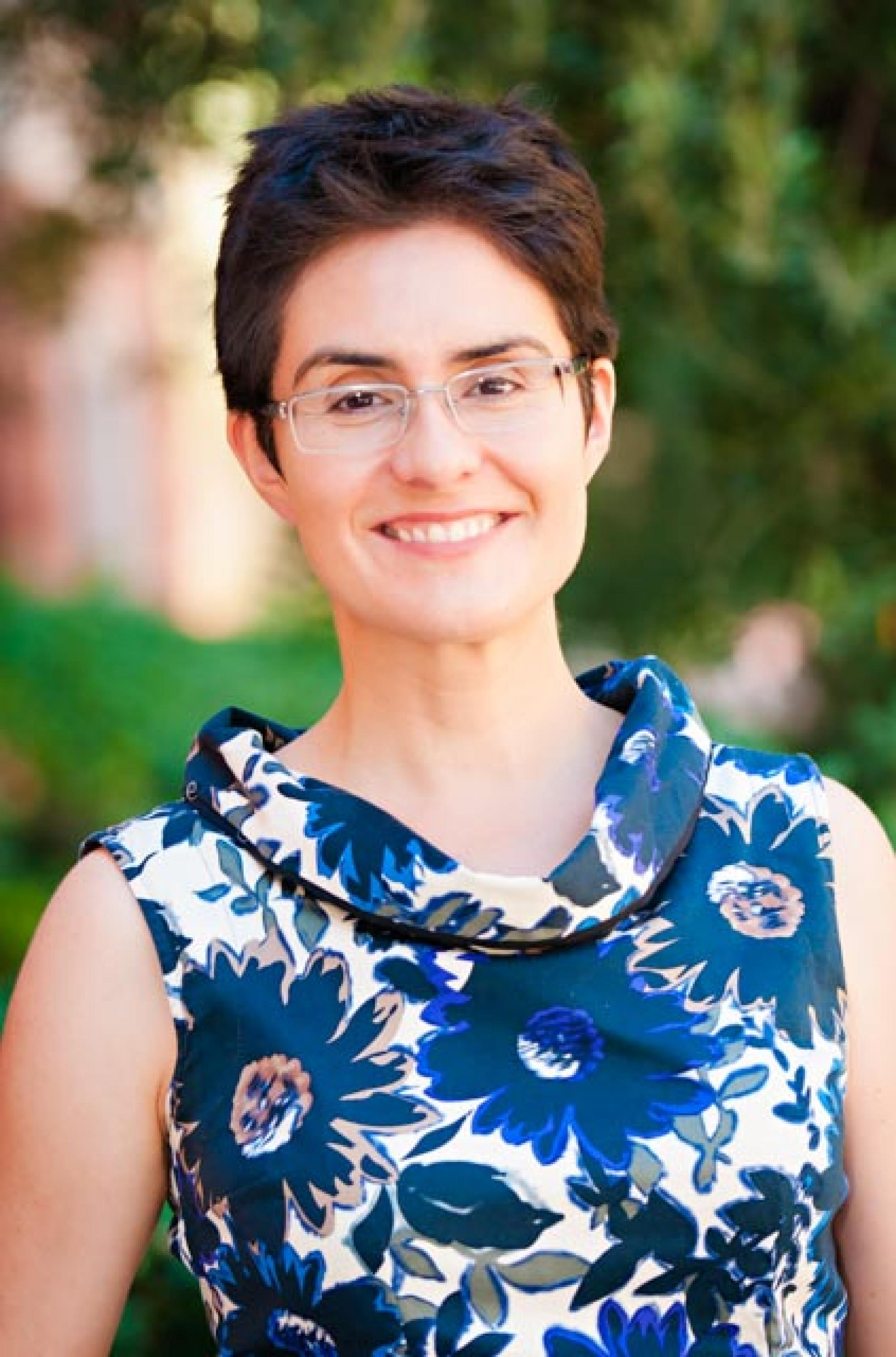 Laura López-Hoffman is a member of the UA's Udall Center for Studies in Public Policy.