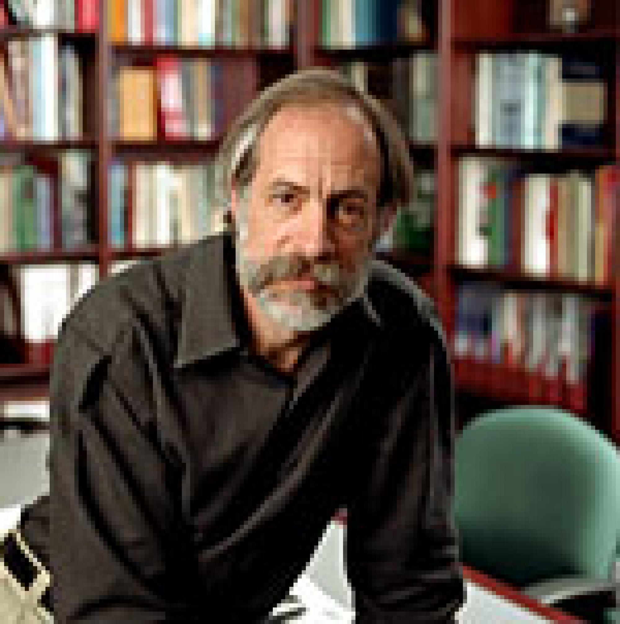 Joaquin Ruiz