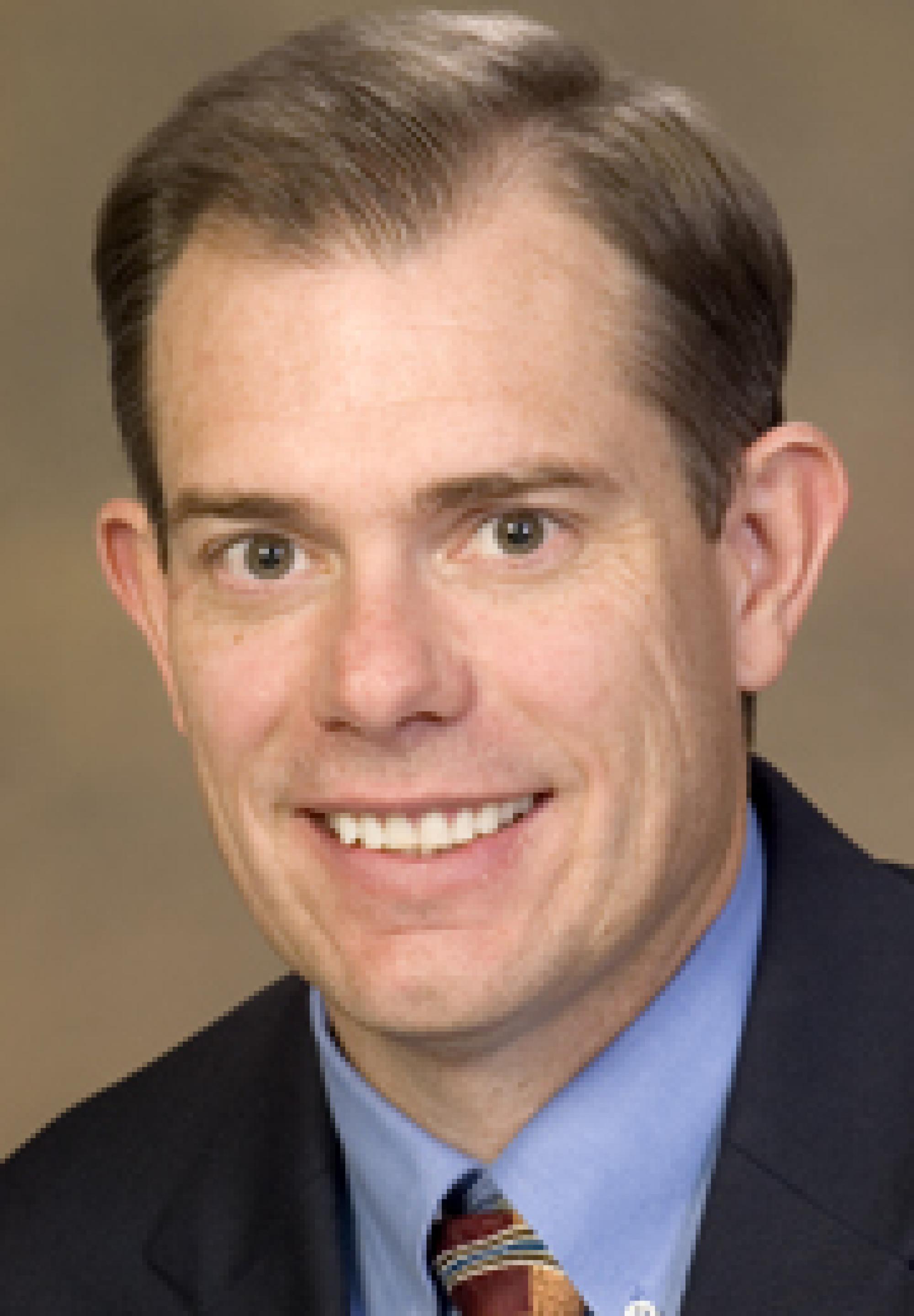 Dan Malone, professor, UA College of Pharmacy