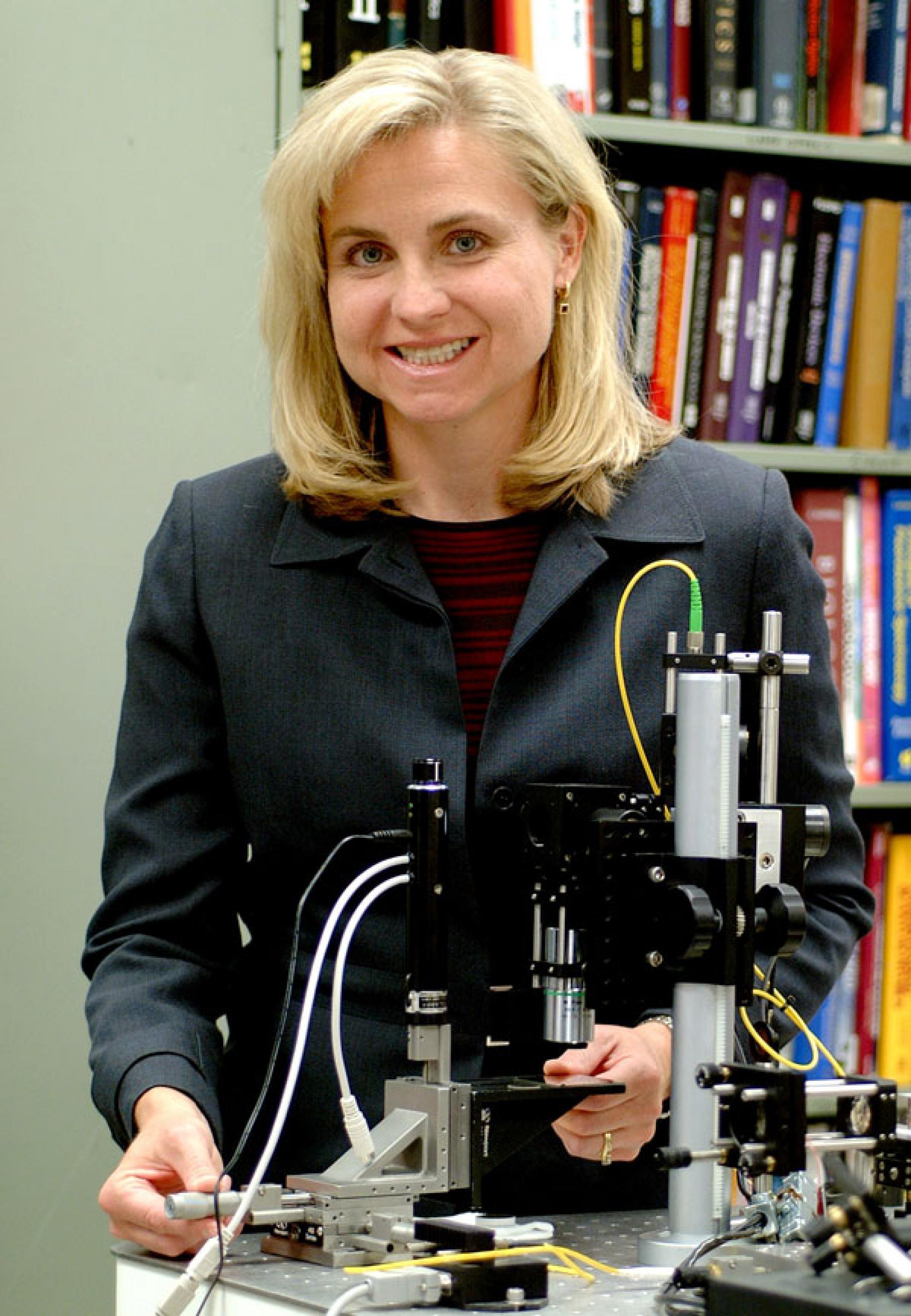 Jennifer Barton