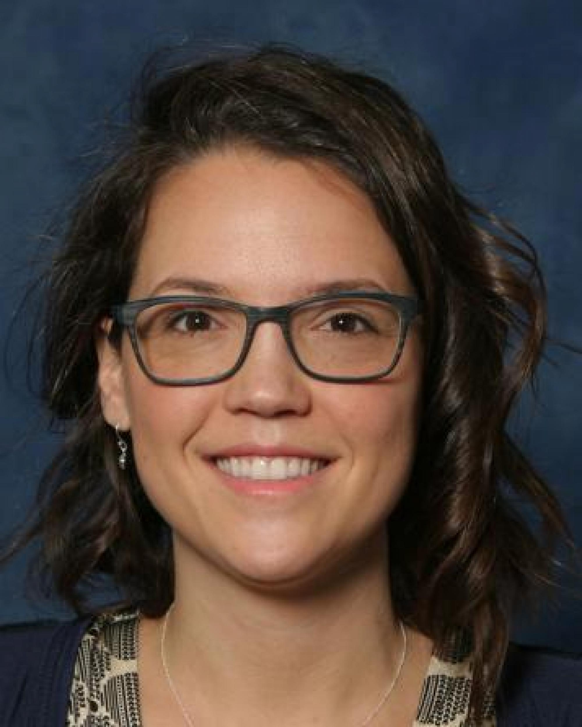 Zarah Brown