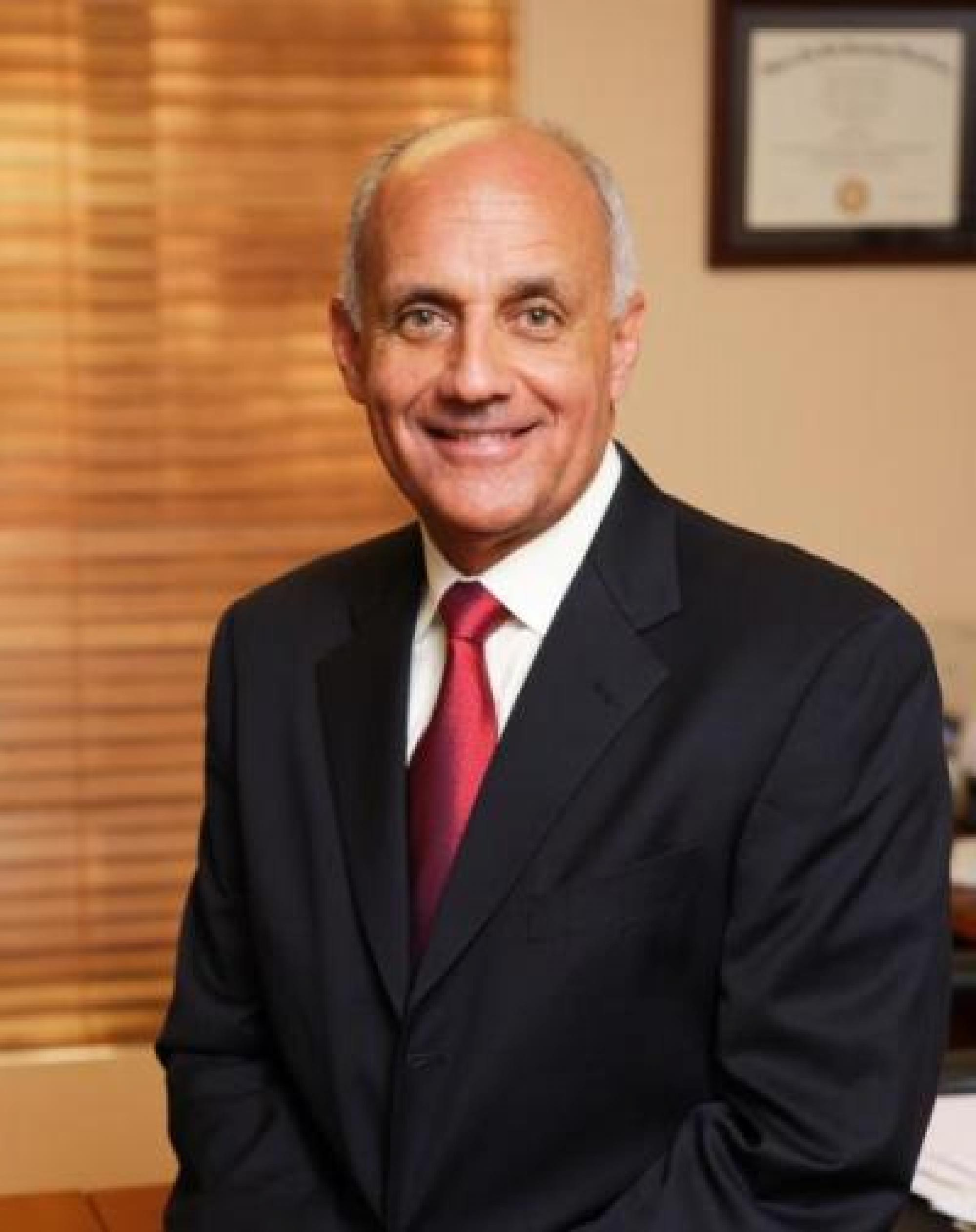 17th Surgeon General of the United States Dr. Richard Carmona