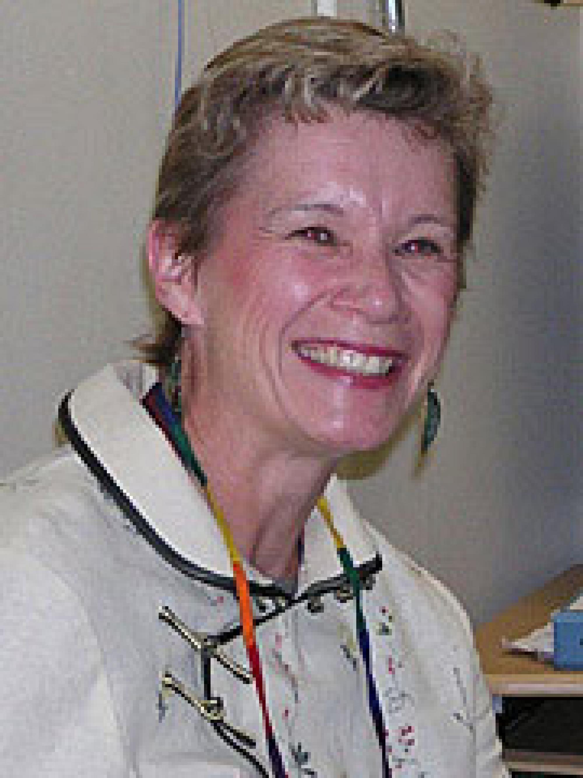 Barbara Cone-Wesson