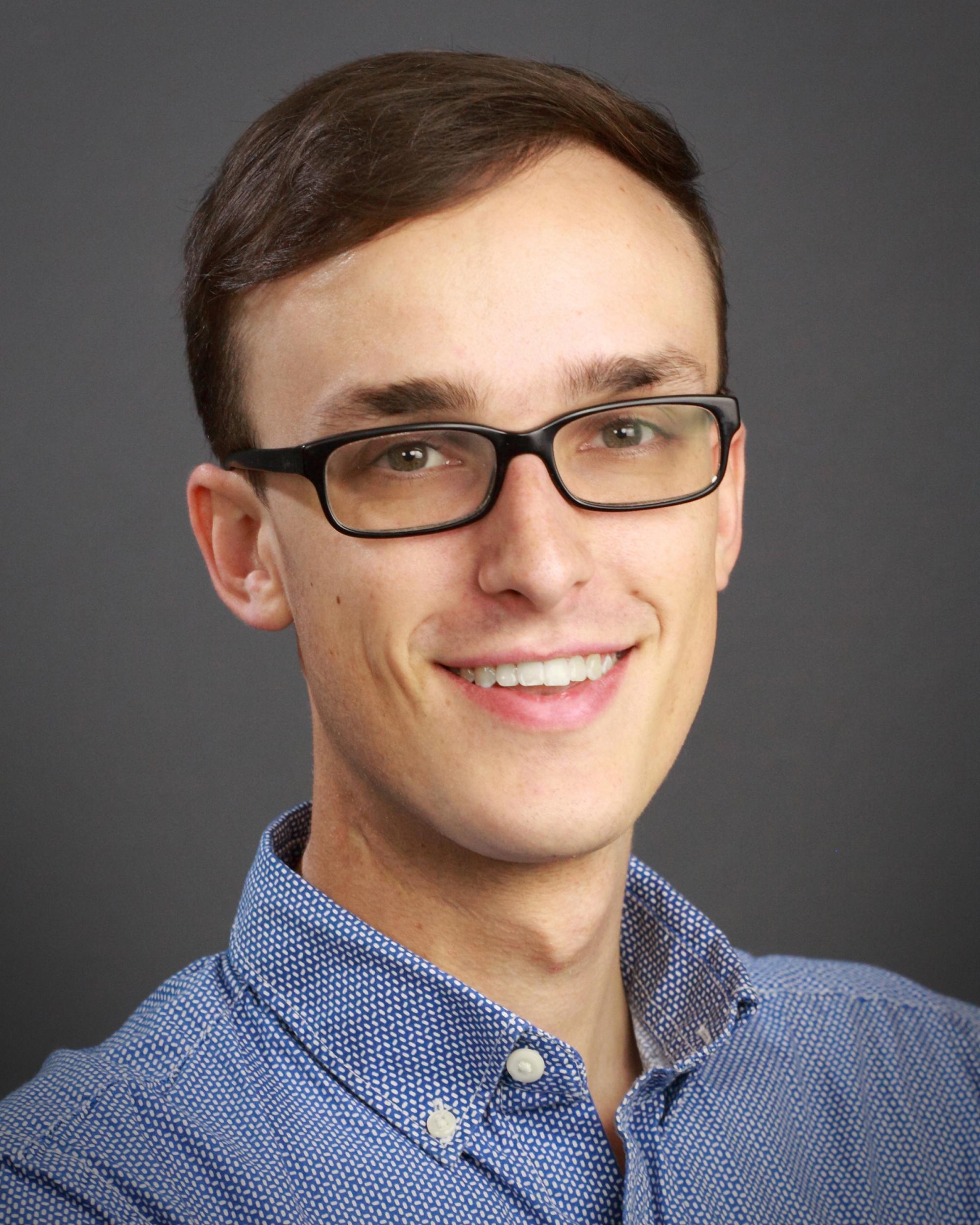 Daniel Horschler