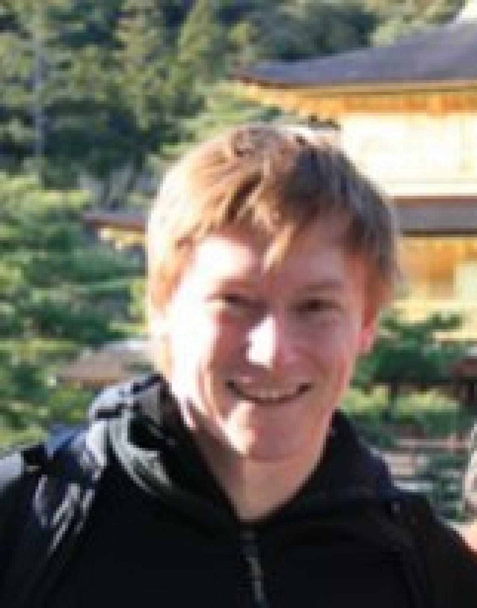 Tim Eifler