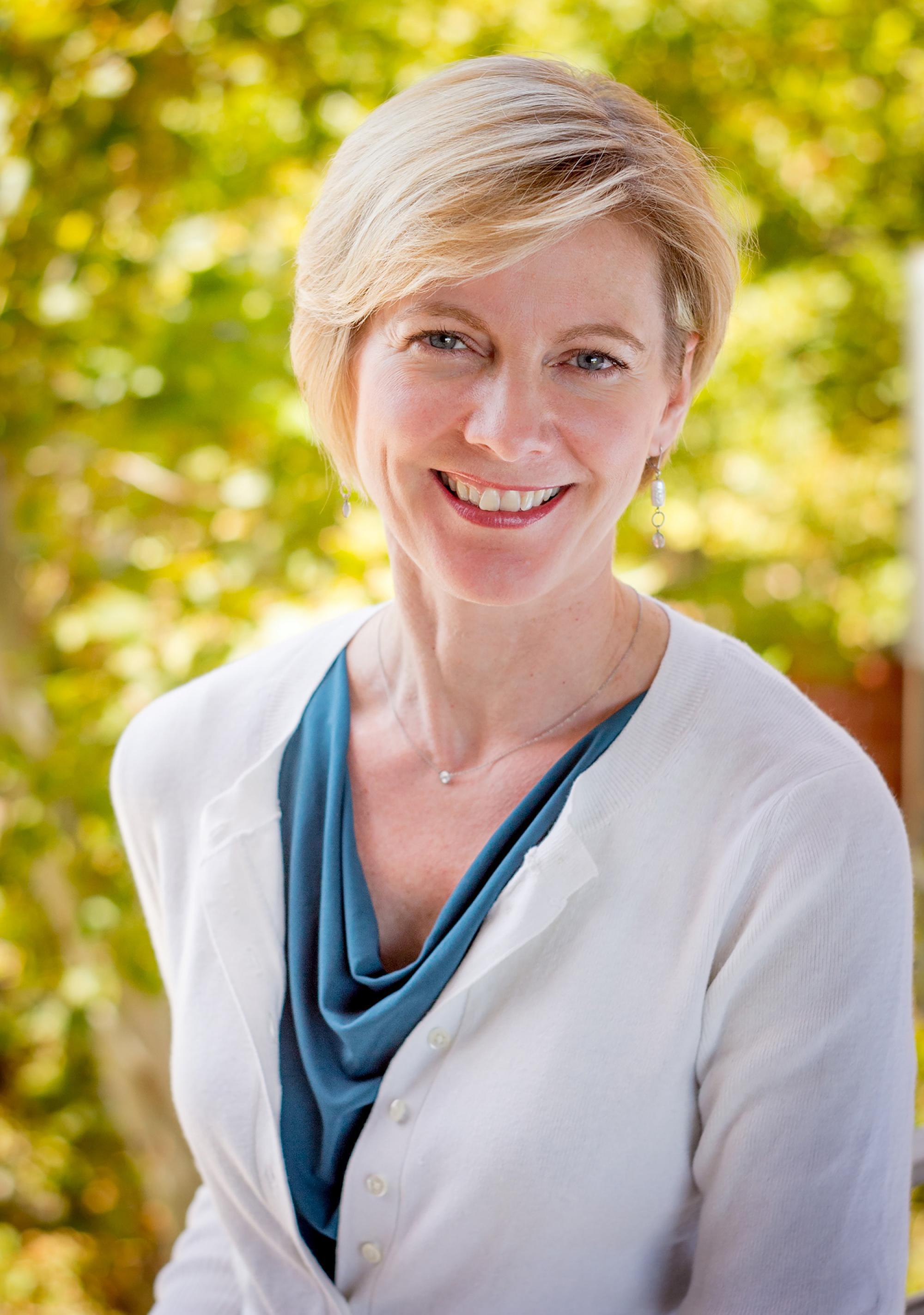 Felicia Goodrum