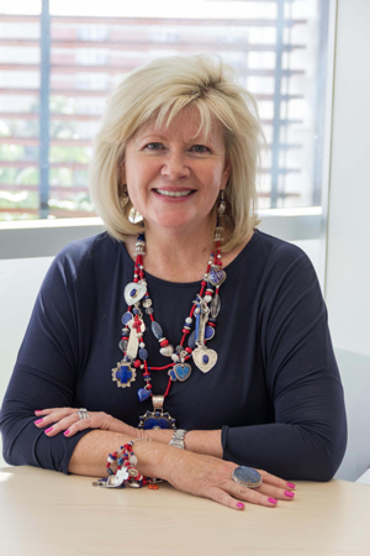 Joan M. Sweeney