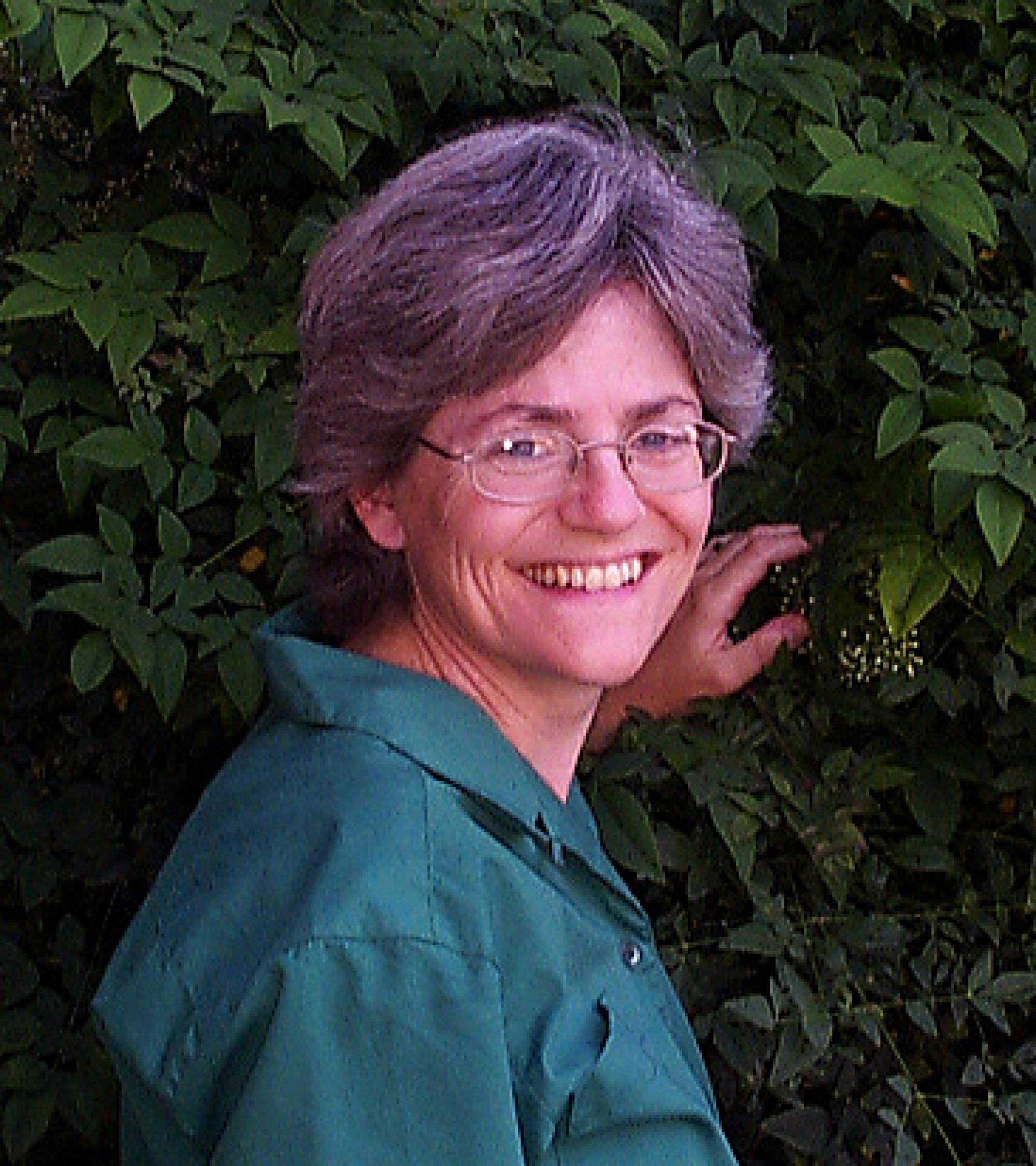 All about cooperation: ecology and evolutionary biology professor Judith Bronstein