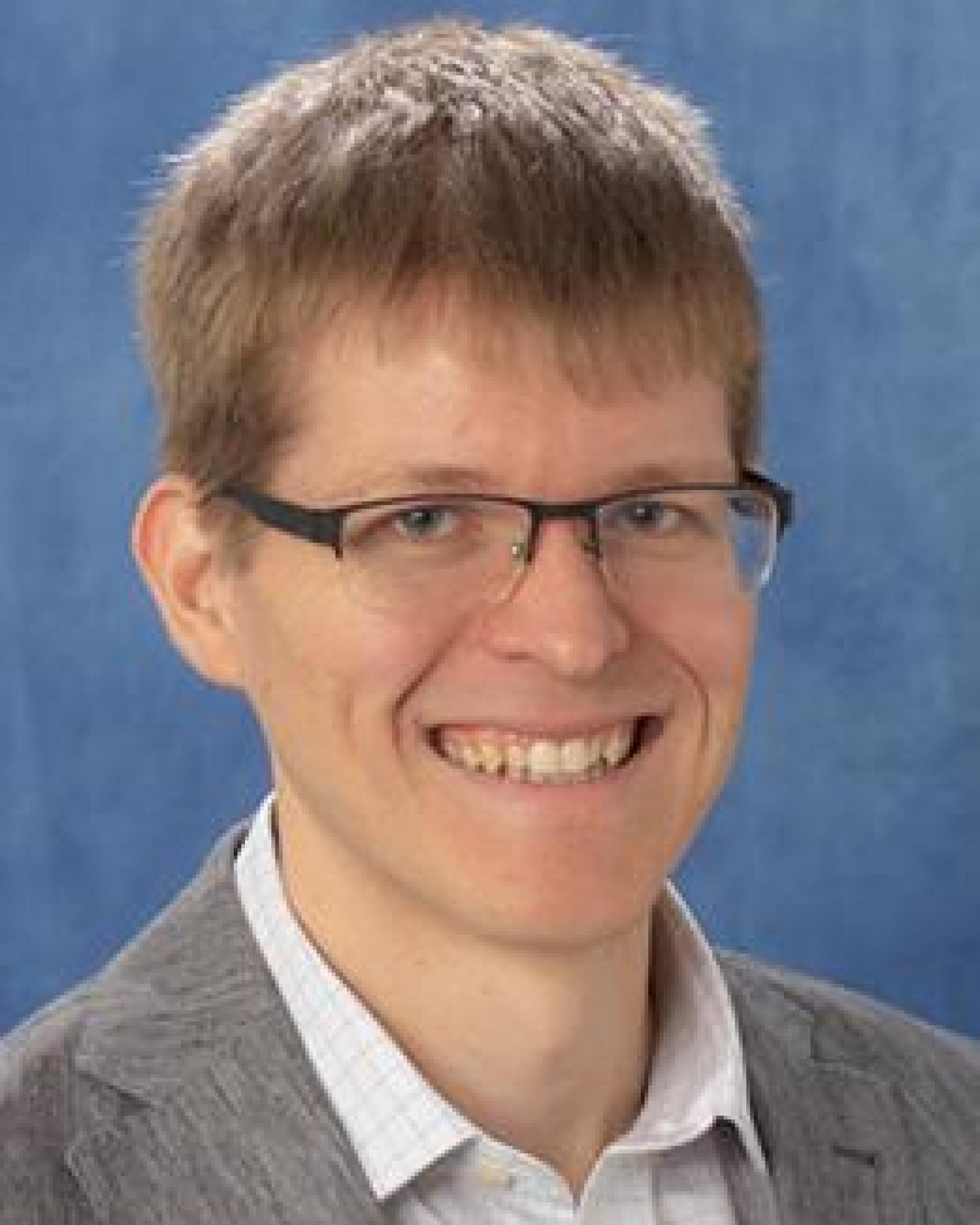 Kristopher Klein