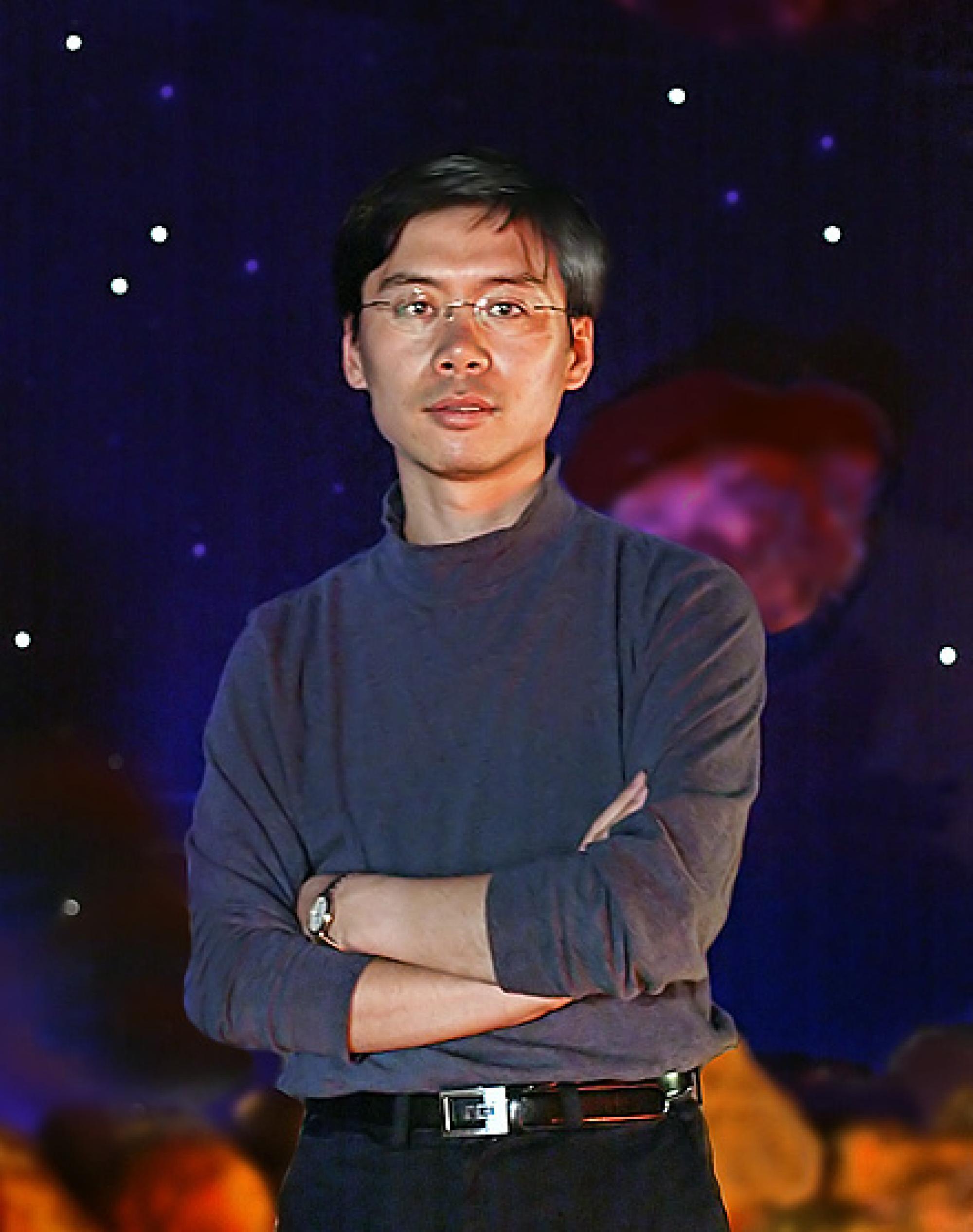 Xiaohui Fan