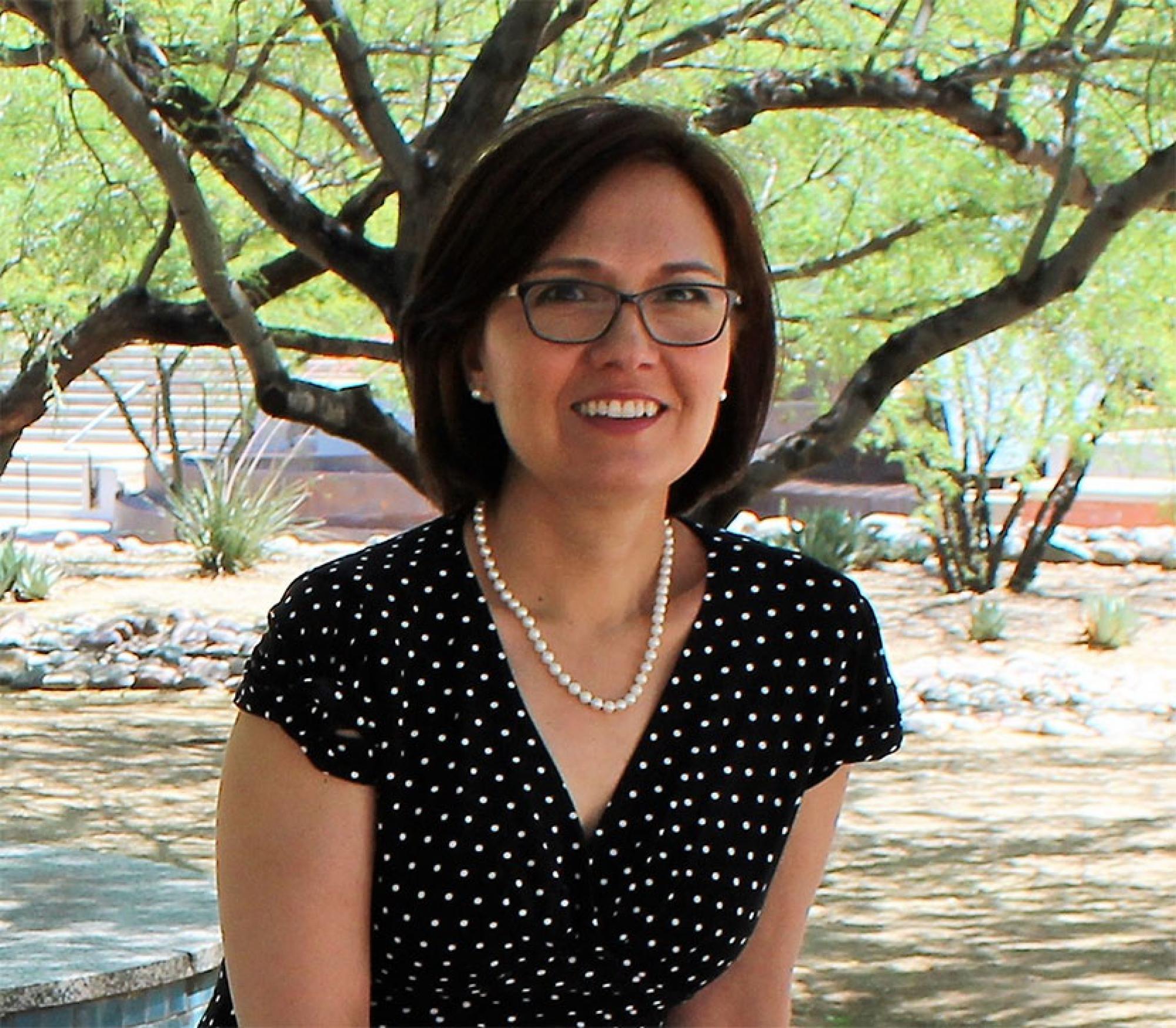 Adriana Zuniga-Teran