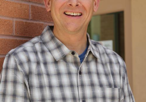 UA faculty member David Pietz has lectured to educational, religious and business groups. For his efforts, he was named in 2006 as a fellow in the Public Intellectual Program of the National Committee on United States-China Relations.