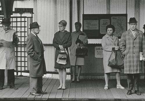 Untitled, 1960s