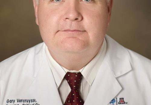 Dr. Gary Vercruysse