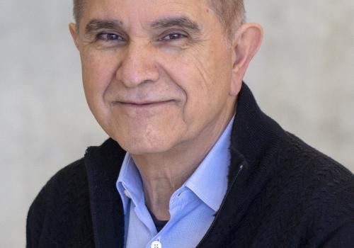 Nasser Peyghambarian