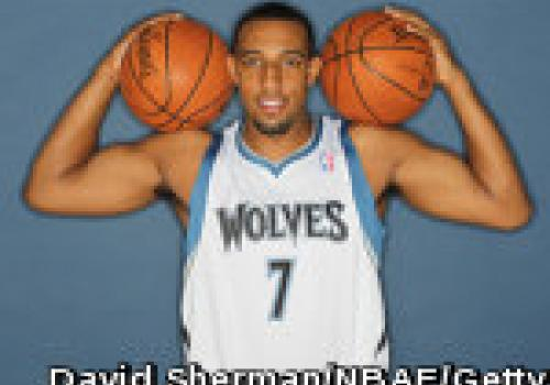 Derrick Williams used his combine performance as a springboard to the second overall selection in the 2011 NBA Daft.