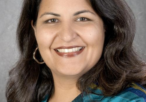UA researcher Anita Bhappu studies consumers in the digital economy, helping retailers and other organizations to better understand how people make purchase decisions and what services are most beneficial, or not, to consumers.