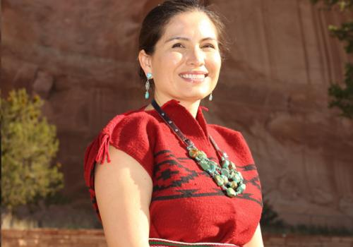 Branch, an Arizona 4-H alumna, is currently attorney general of the Navajo Nation. She previously worked as an attorney at a law firm committed to advocacy on behalf of Native Nations, was an indigenous human rights attorney in Washington, D.C., and serve