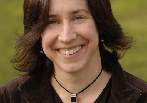 Arachnologist Greta Binford, an associate professor of biology at Lewis and Clark College in Portland, Ore. who completed her PhD and postdoctoral studies at the UA, searches the world for spiders and milks their venom to study its chemical compounds.