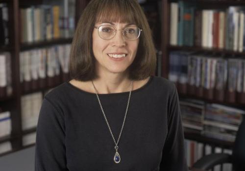 Gail Burd