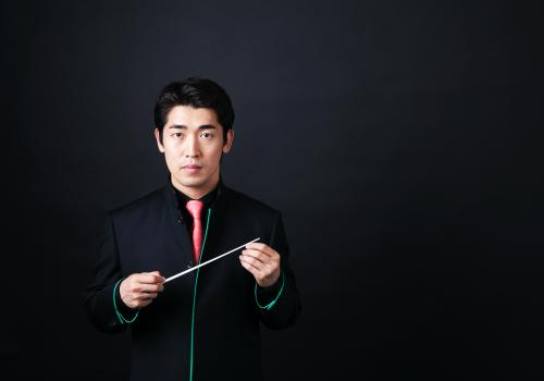 "Esteemed conductor and UA alum Keitaro Harada will be conducting ""The Magic of Christmas"" this weekend at the Tucson Convention Center."