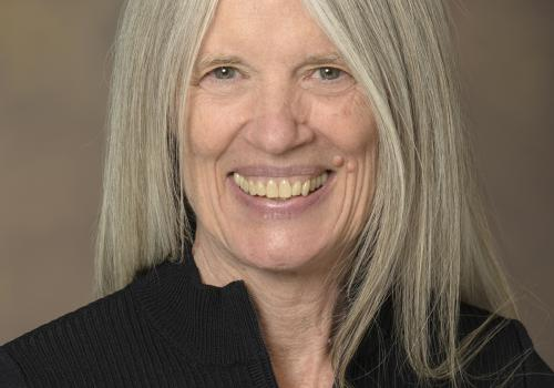 Dr. Kathryn L. Reed