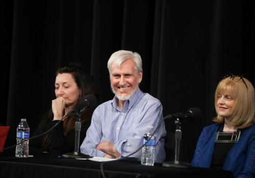"Nobel Prize laureate John O'Keefe, with May-Britt Moser  and Eleanor Maguire, says the UA's Carol Barnes ""has told us as much about how the brain ages as anyone else."""