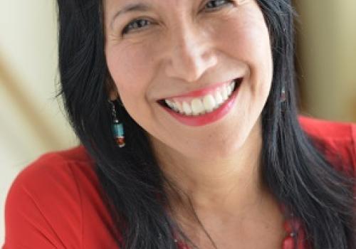 Patrisia Gonzales