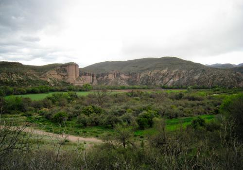 While sharing a similar setting in terms of climate and ecology, the Upper San Pedro and Upper Sonora  riparian corridors exist in nations with very different legal, economic and cultural conditions.
