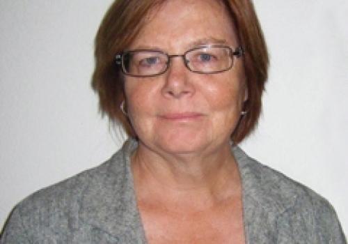 Anna Spitz
