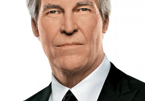 Terry Lundgren, a UA alumnus and retired chairman and CEO of Macy's, will give opening remarks at the conference.