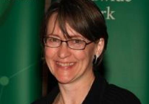 Elizabeth Vierling