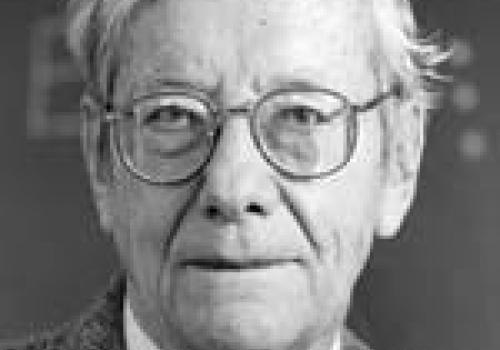 Nicolaas Bloembergen