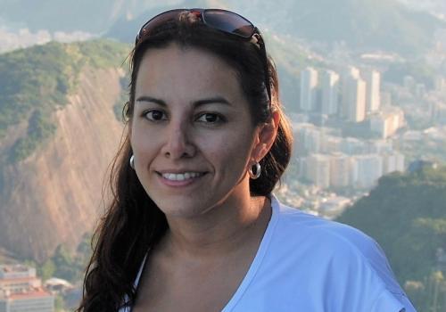 Sandra Durán