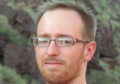 "UA astronomer Ian Crossfield: ""Nature is full of surprises."""