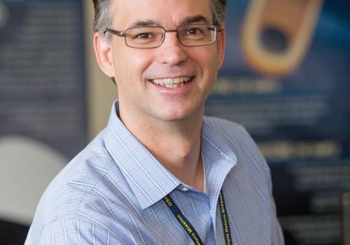As principal investigator of the OSIRIS-REx mission, Dante Lauretta is leading the biggest NASA mission the UA has ever undertaken.