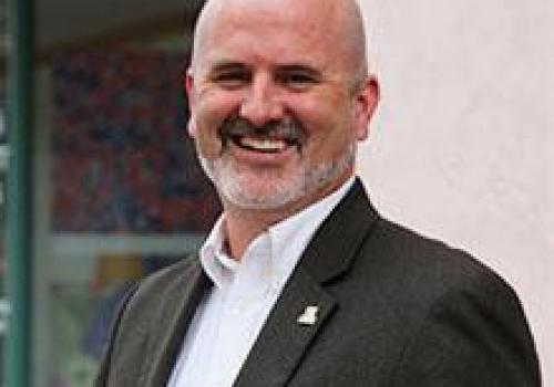 Doug Hockstad