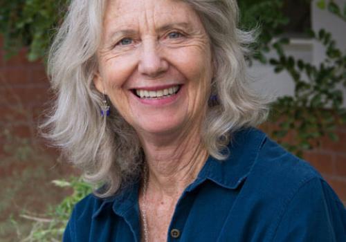 Ellen McMahon