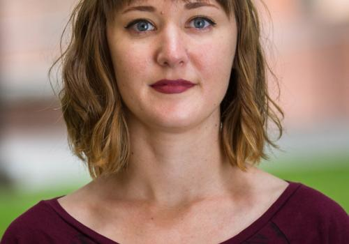 Evelyn Hunten