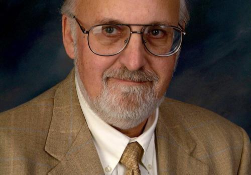 Harrison Barrett