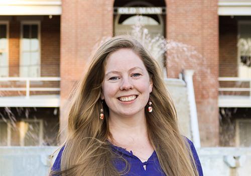 Catherine Klesner